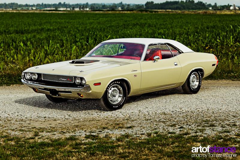 1970, Dodge, Challenger, R/T, Vancouver, Vintage, Original, Factory, Restored, Rebuilt