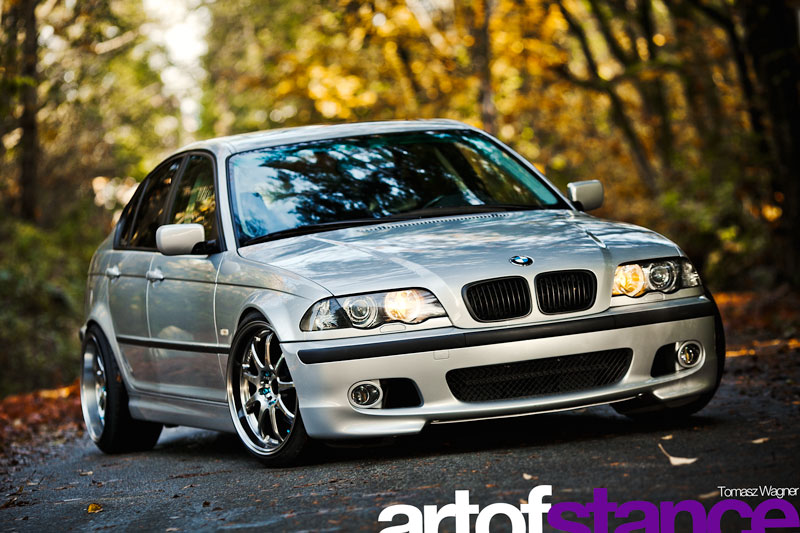 BMW, 325i, Fall, Season, Leaves, Sunrise, Awesome, Epic, Flashes, Rig